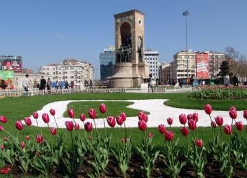 taksim-square