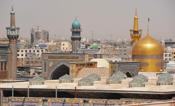 Tehran Iran 18