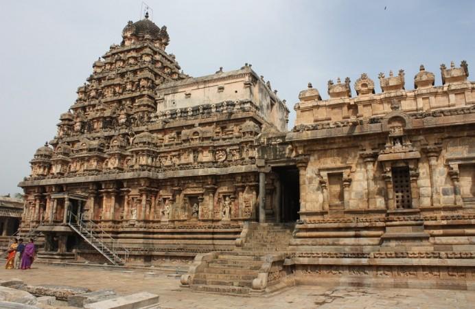 Tempio Airatesvara