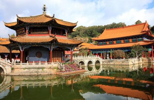 tempio-yantong