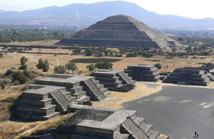 teotihuacan-religion