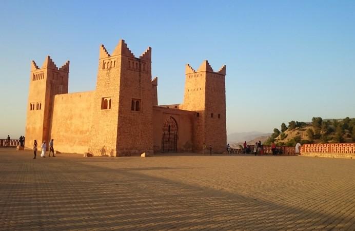 the_beni_mellal_castle