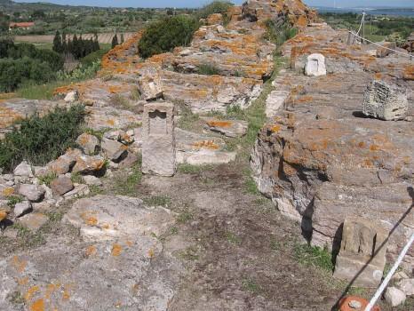 Tofhet - SantAntioco