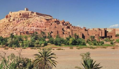 tour marocco
