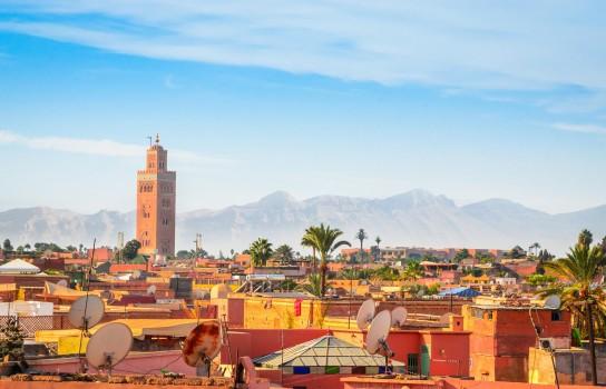 tour marrakech