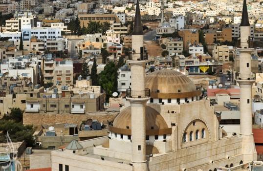 tour in giordania modebo