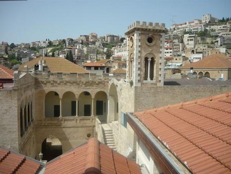 town-of-nazareth