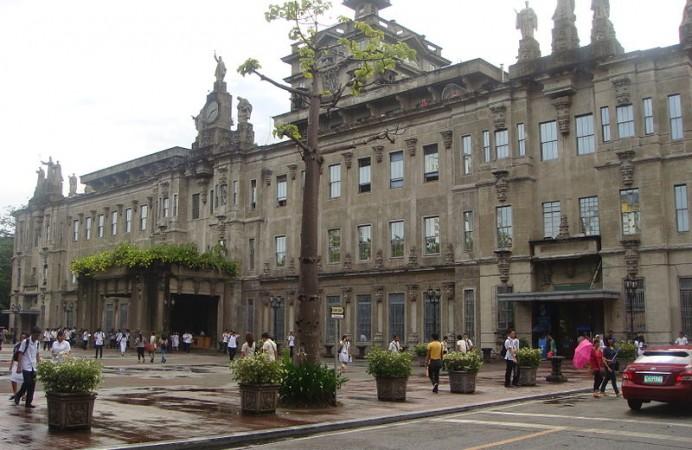Università-Santo-Tomas-Manila-Filippine.-Autore-Ramon-F-Velasquez.-Licensed-under-the-Creative-Commons-Attribution-Share-Alike