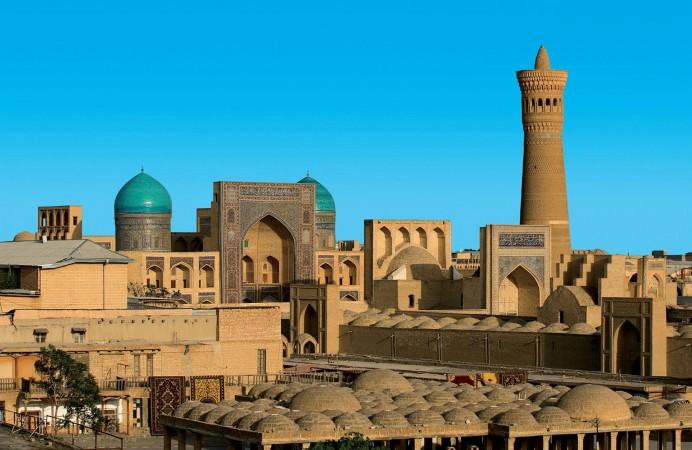 Vie Uzbekistan