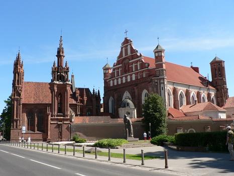 vilnius_st_anns_church