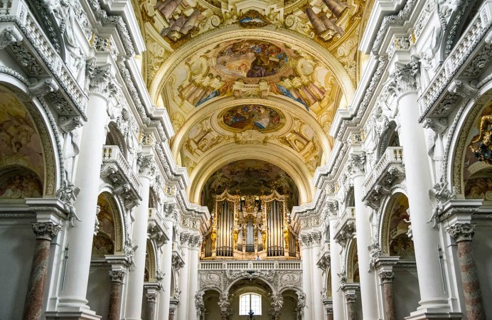 abbazia st florian