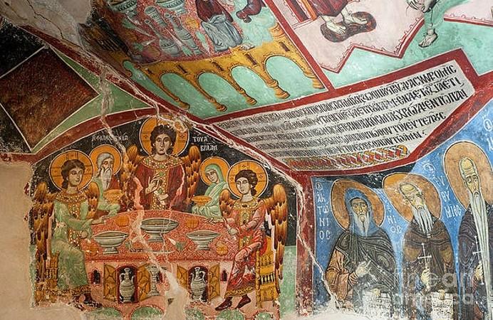 agios-neofytos-monastery-marco-ansaloniscience-photo-library