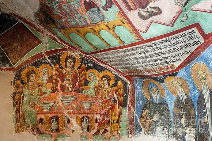 agios-neofytos-monastery-marco-ansaloniscience-photo-library