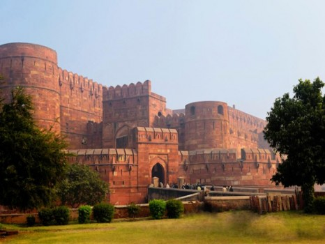 agra-fort 1