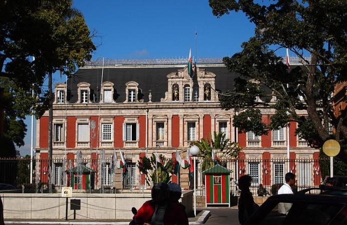 antanarrivo-palace
