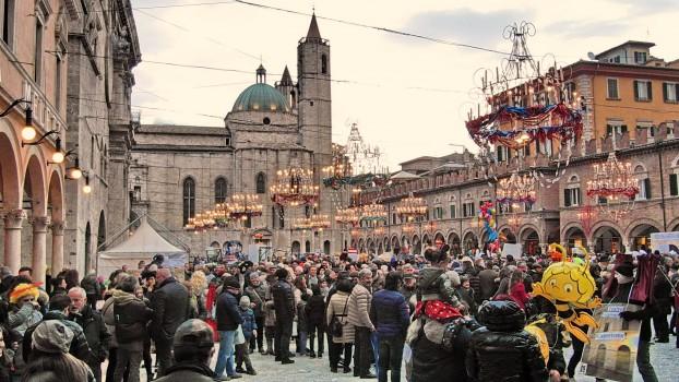 ascoli carnival