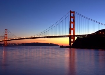 bridge-evening-lights-golden-gate-san-francisco