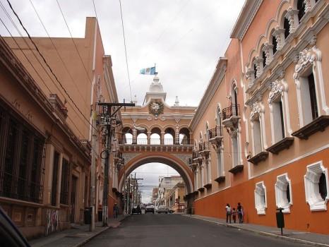 buildings-in-zone-1-guatemala-city