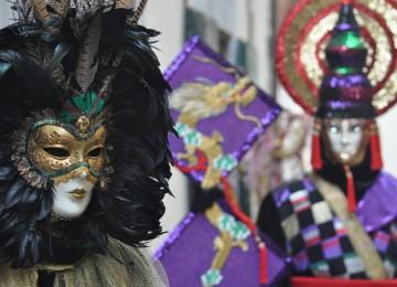 carnival toscana