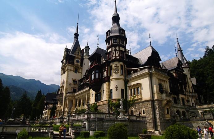 castello Peles