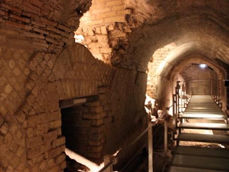 complesso Archeologico del Rione Terra