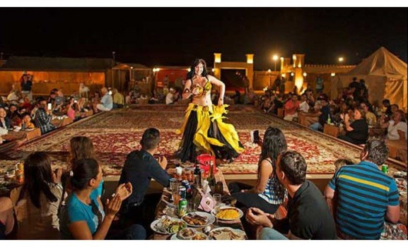 danze-arabe
