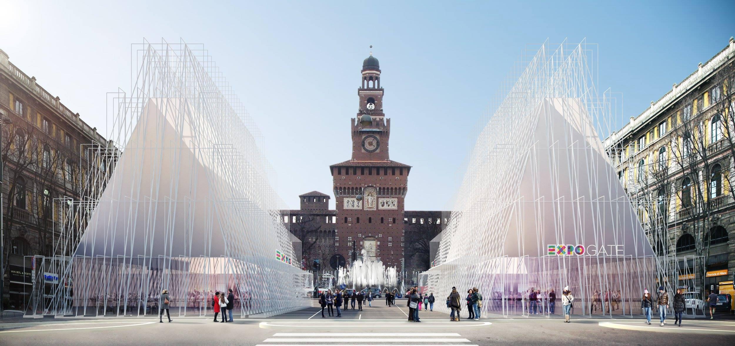 Expo milano 2015 ottobre 2 ingressi inclusi i viaggi di for Esposizione universale expo milano 2015