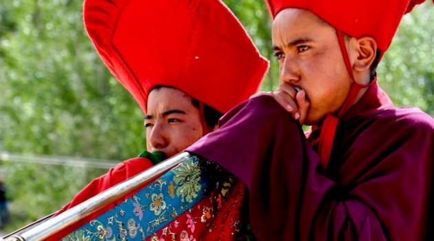 festival-di-korzok-india