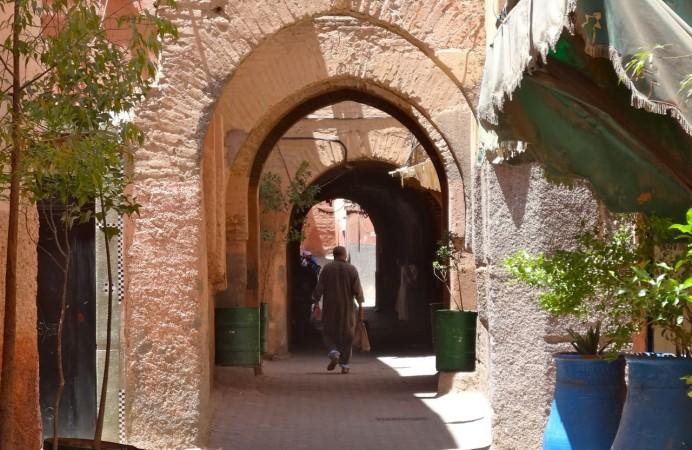 guided-marrakech-medina-tour
