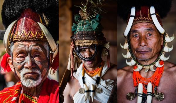 hornbill festival tour india