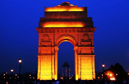 india-delhi-gate