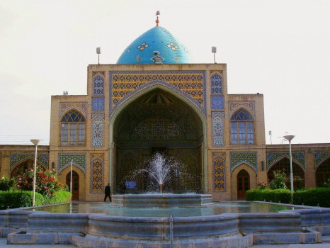 jemeh-mosque-zanjan-iran-466x350