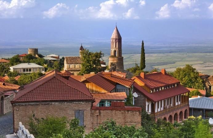 kakheti-georgia