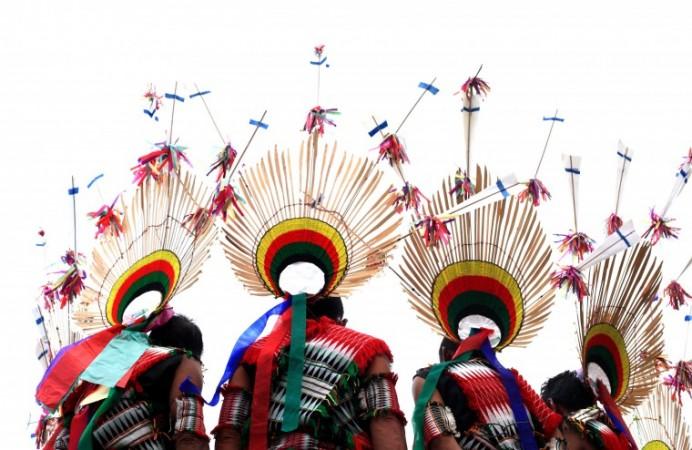 kohima angami india