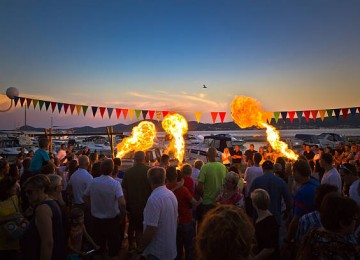 kukerland festival bulgaria