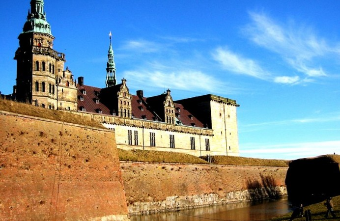 large_Helsingor Castle1
