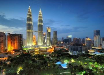 capodanno in malesia