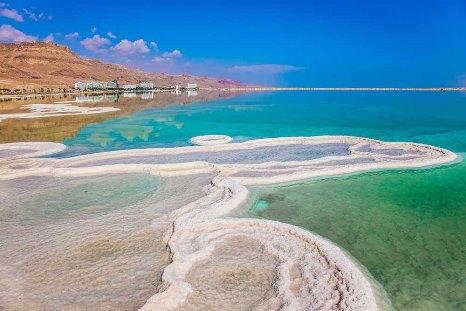 tour in giordania mar morto