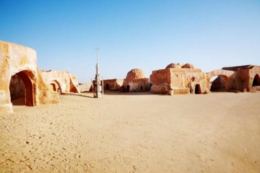 matmata viaggio tunisia