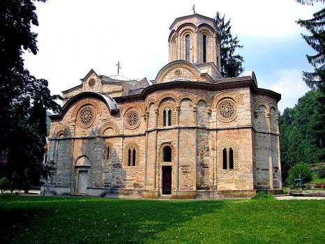 monastero-ljubostinja