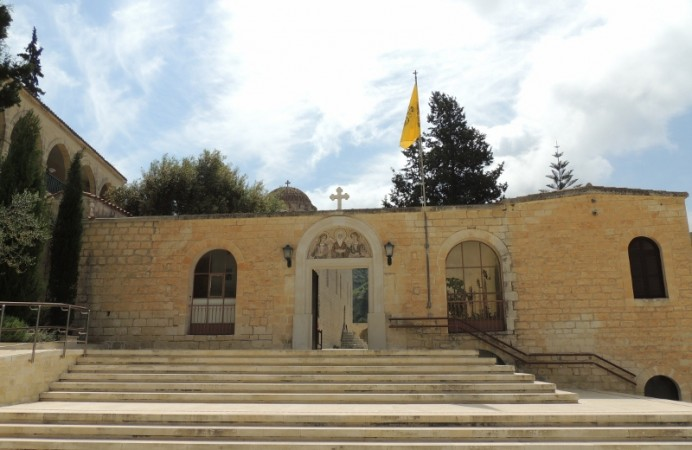 monastero-di-Agios-Neofytos
