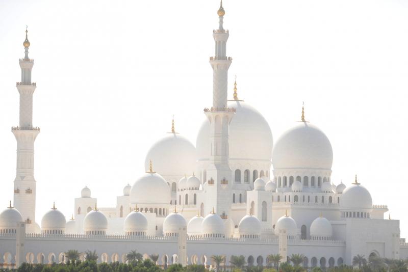 Emirati arabi uniti dubai i viaggi di giorgio for Emirati franchigia bagaglio in cabina in classe economica