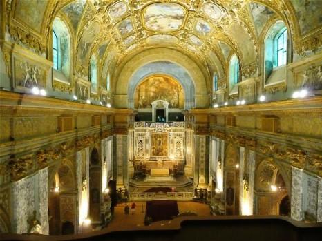 museo diocesiano napoli