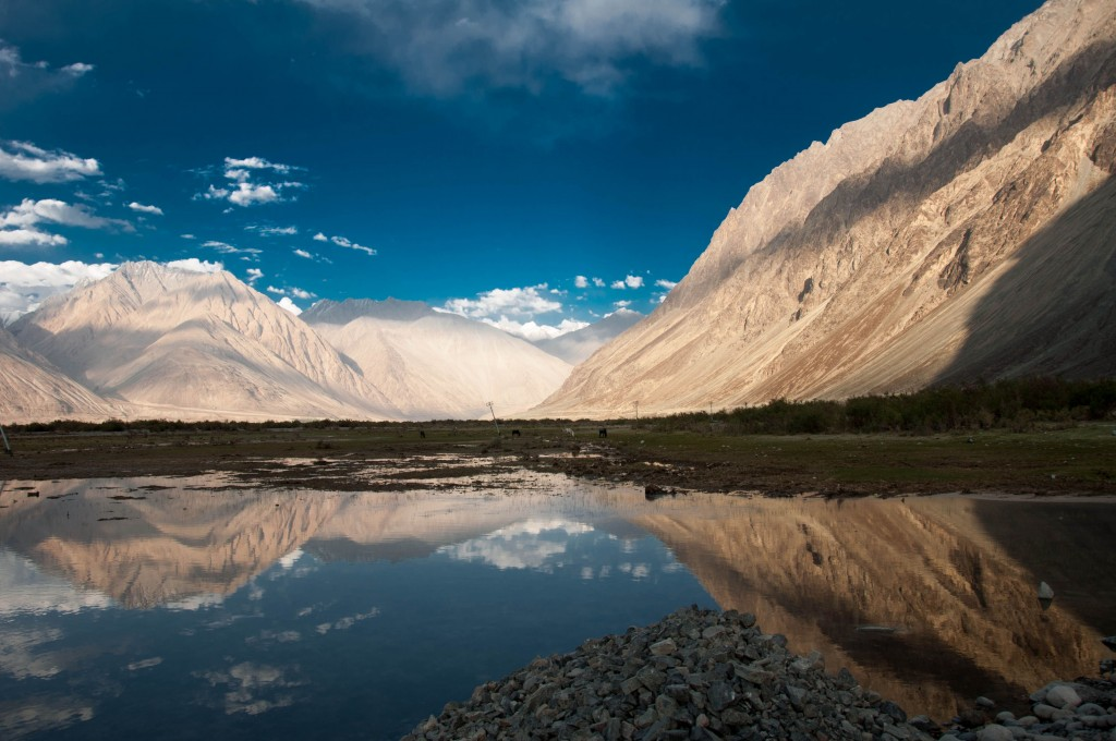nubra valley india