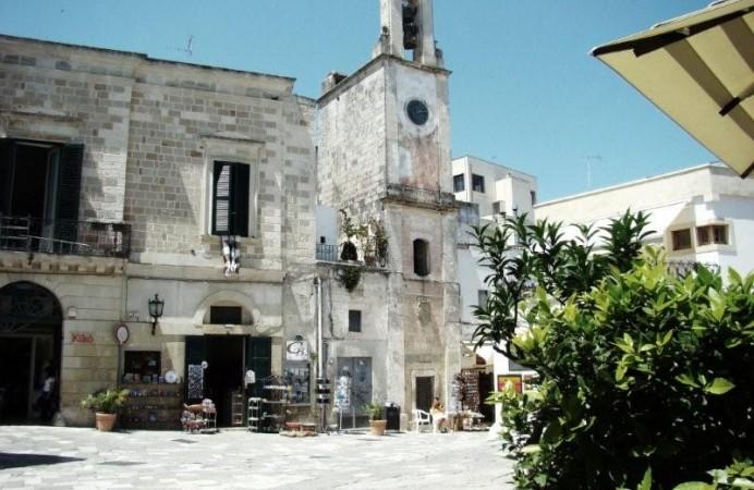 otranto campanile1