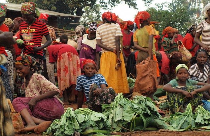 popolo degli AmaXhosa
