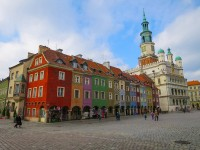 poznan-old-town-poland