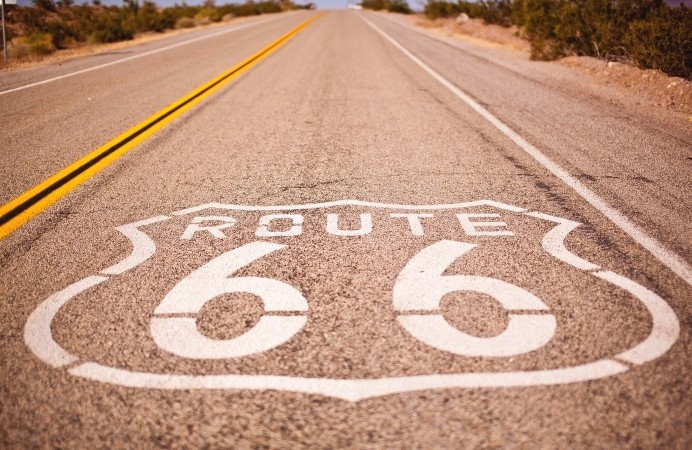 route-66-1642007_1280