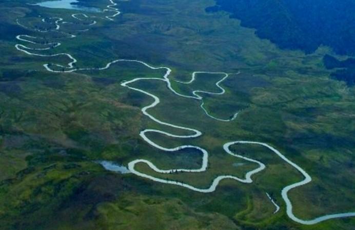 sepik-river