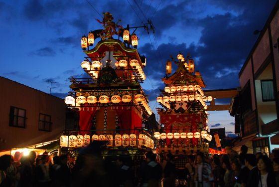 takayama-autumn-festival